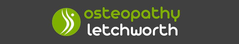 Osteopathy Letchworth Logo